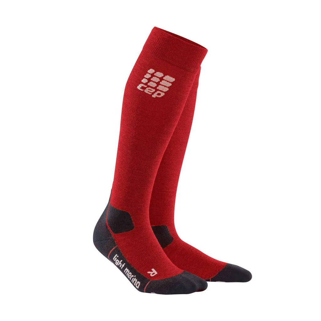 CEP Outdoor Light Merino Socks