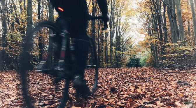 Ass Saver mini skærm til cyklen – anmeldelse