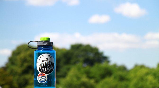 Drikketud til Nalgene – capCAP fra Humangear