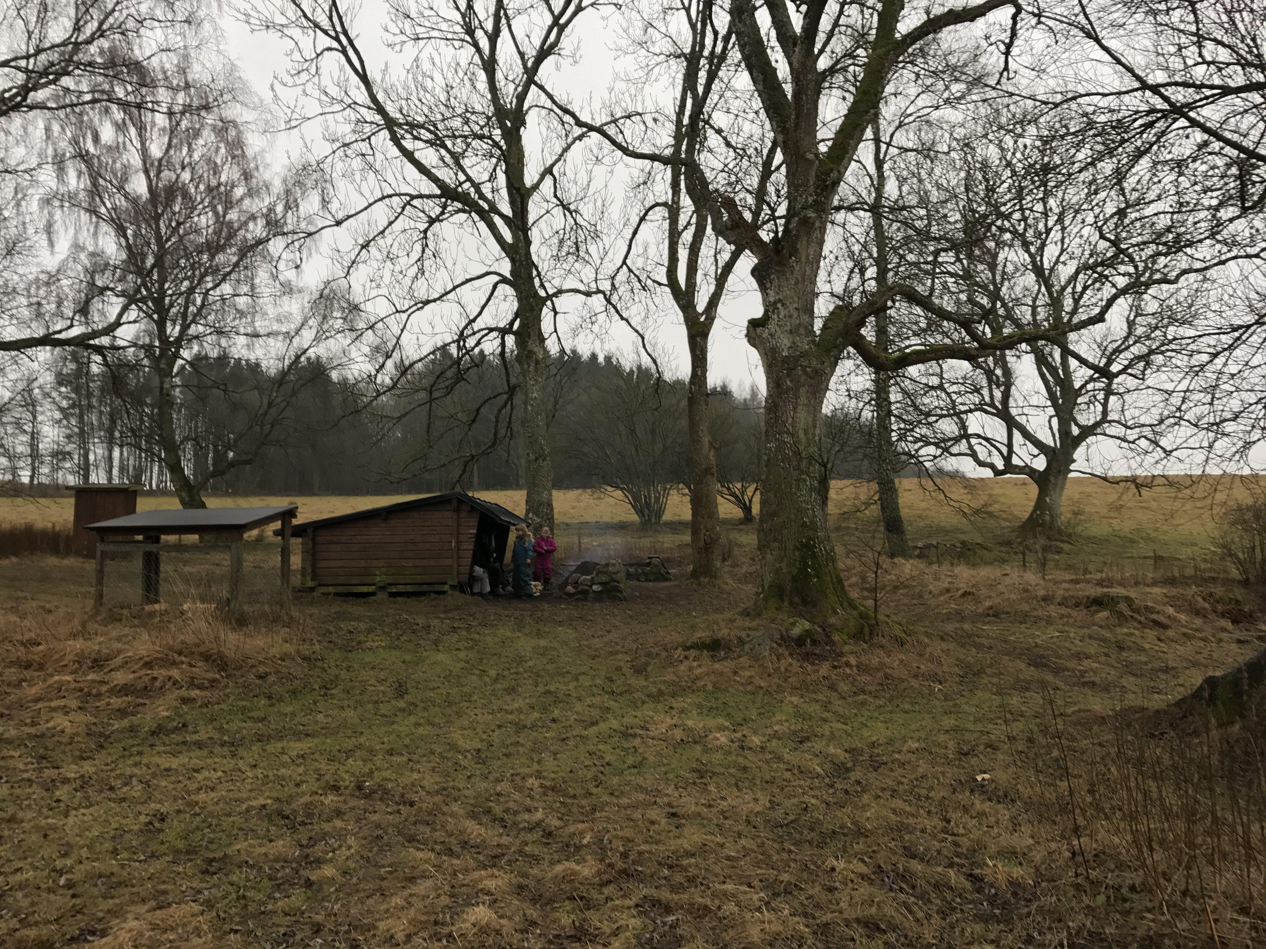 Häckeberga Runt - farvel til lejren