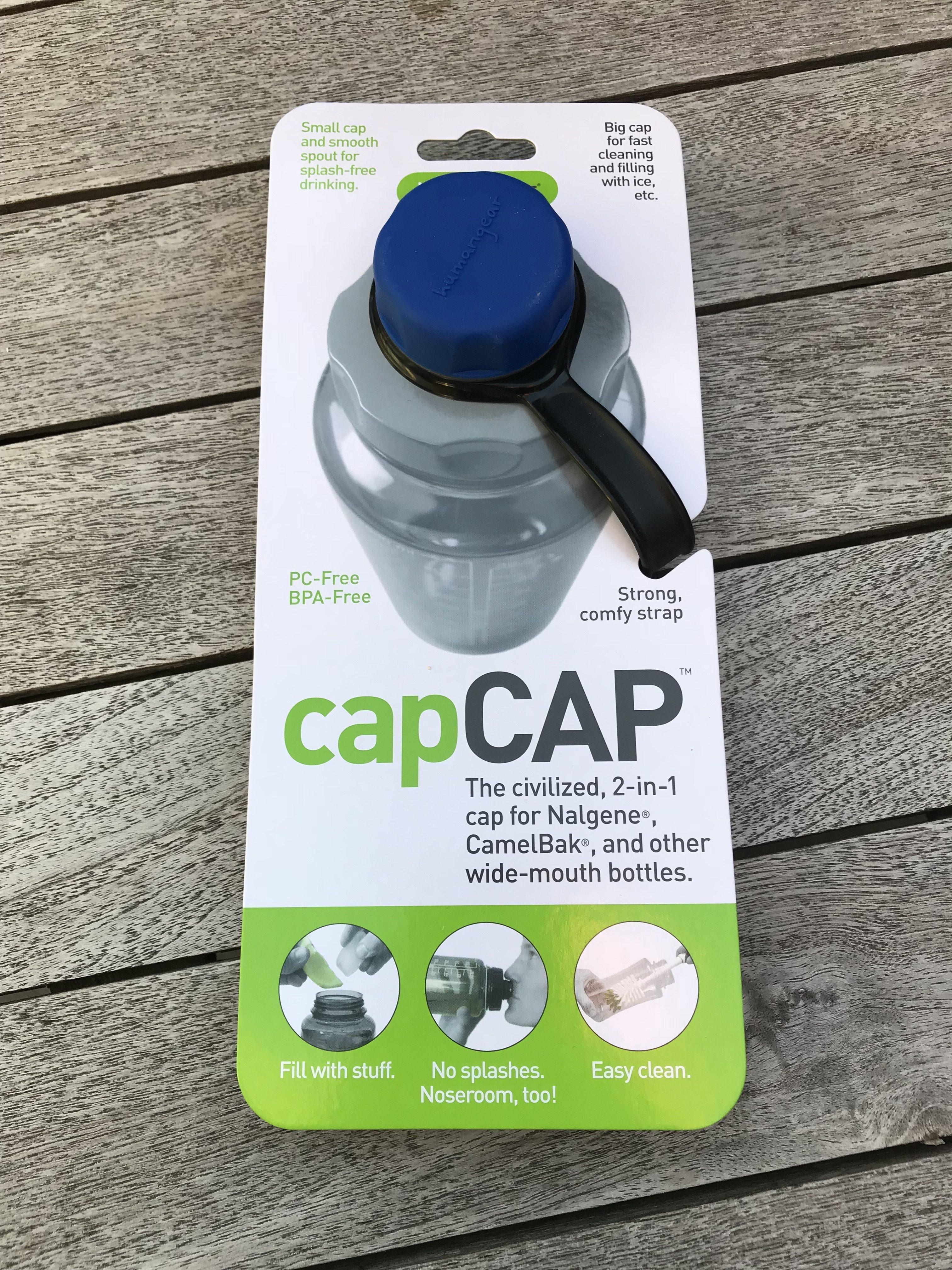 capCAP fra Humangear